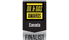 BGES achieves finalist status in 2015 Canada Oil & Gas Awards!