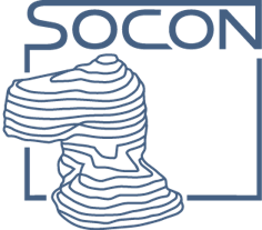 Exclusive partnership with SOCON in Canada