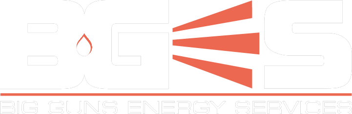 BGES - Big Guns Energy Services Inc.